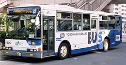 私のバスセンター:横浜神奈交バ...